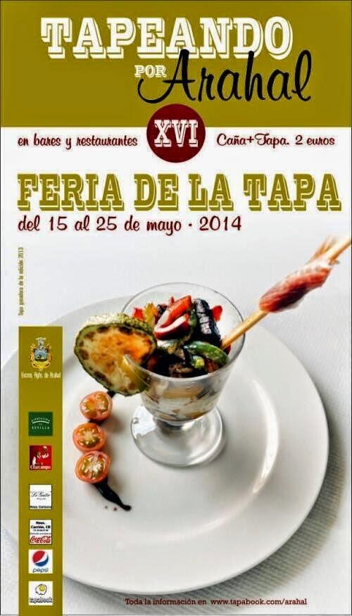 FERIA DE LA TAPA 2014
