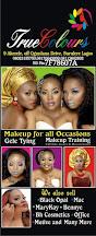 TrueColour Beauty Make-up