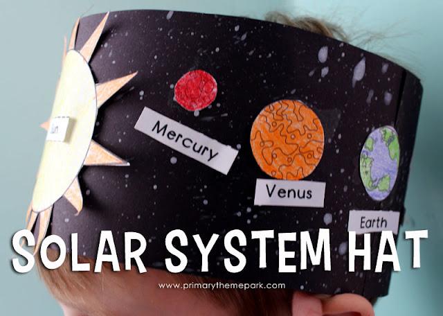 Universe Lesson Plans Solar System Activities Kids