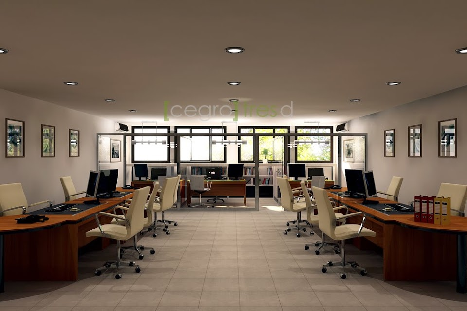 Oficinas - Inmobiliaria Lopez Gastesi