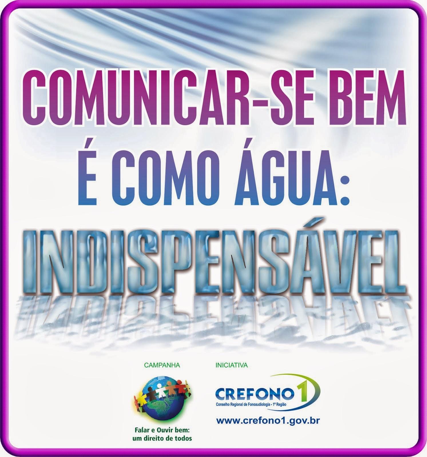 Comunicação Essencial!!