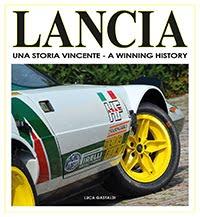Lancia, una storia vincente - a winning history
