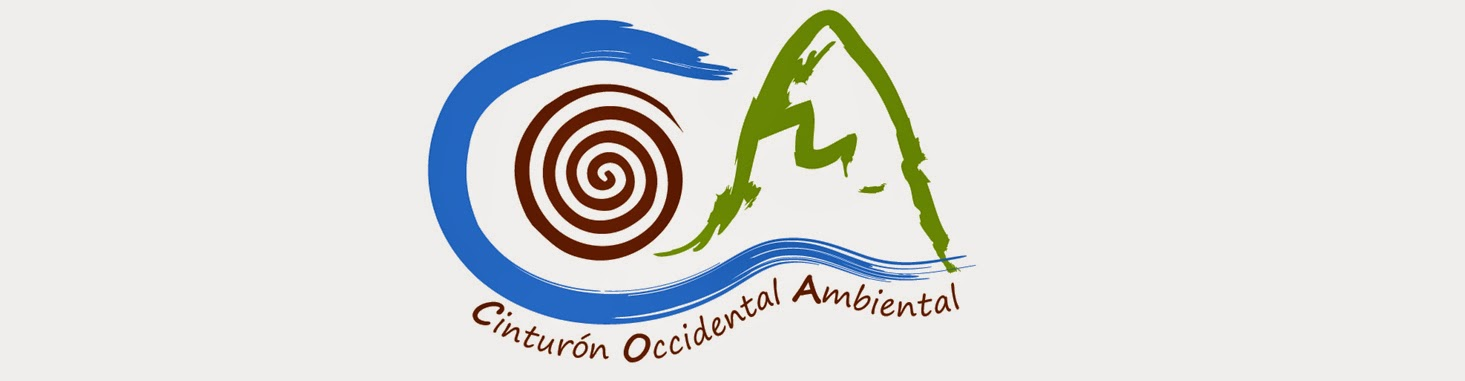 CINTURÓN OCCIDENTAL AMBIENTAL