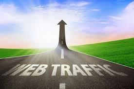 Hasilkan Ribuan Traffic Dengan Cara Mudah Dan Gratis