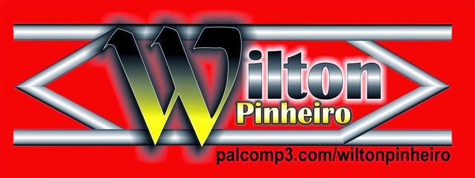 WILTON PINHEIRO-CANTOR E COMPOSITOR