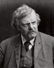 G.K Chersterton