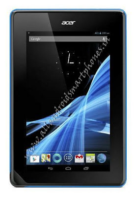 Acer Iconia Tab B1- A71 WiFi Android 7 inch Tablet Images & Photos.