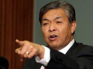 Malaysia, Berita, Politik, Jangan, Politikkan, Segala, Tindakan, Pihak, Berkuasa, Ahmad Zahid