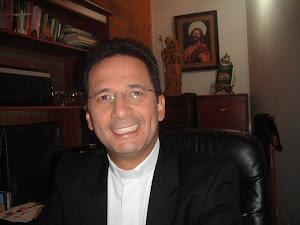 Oremos con el Padre Pedro Justo Berrío