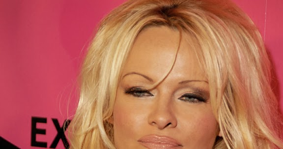 HD PHOTOS: Pamela Ande... Pamela Anderson
