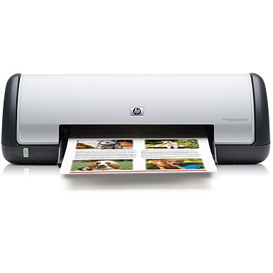 HP Deskjet D Driver Software Download - Windows Mac Linux