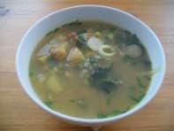 rezept vegan kartoffelsuppe suppe
