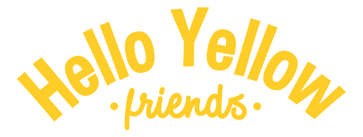 Hello Yellow Friends - Try something new.