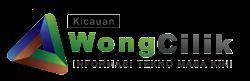 Kicauan Wong Cilik