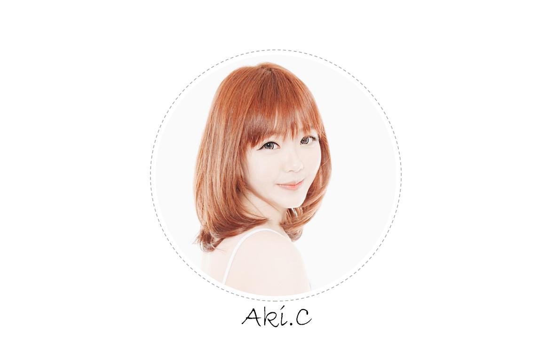 Aki  -  Indulge fabulously daily♥
