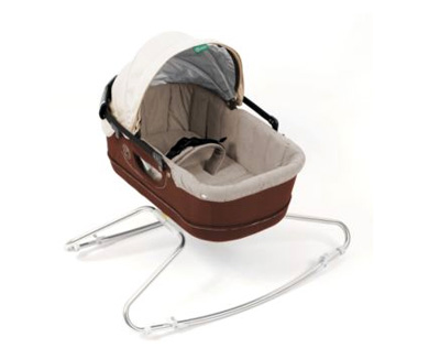 Bassinet And Rocker2