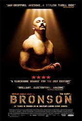 Baixar Filme Bronson (+ Legenda)