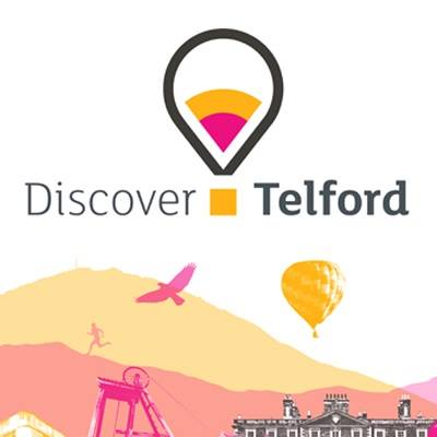 Official 'Discover Telford' Mommy Blogger