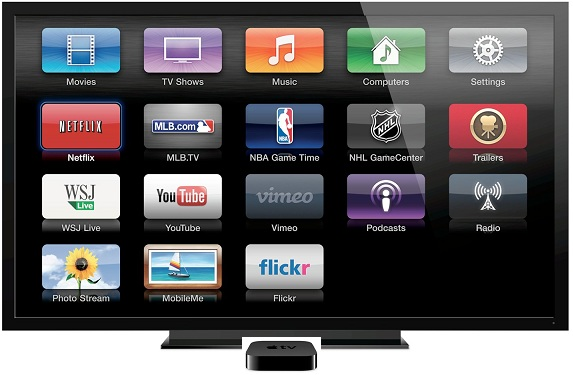 Apple TV Apps India