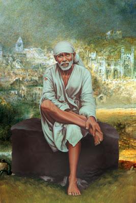 A Couple of Sai Baba Experiences - Part 118