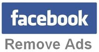 How to remove ads from facebook in a minute