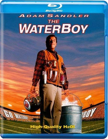 ดู The Waterboy ผมไม่ใช่คนรับใช้