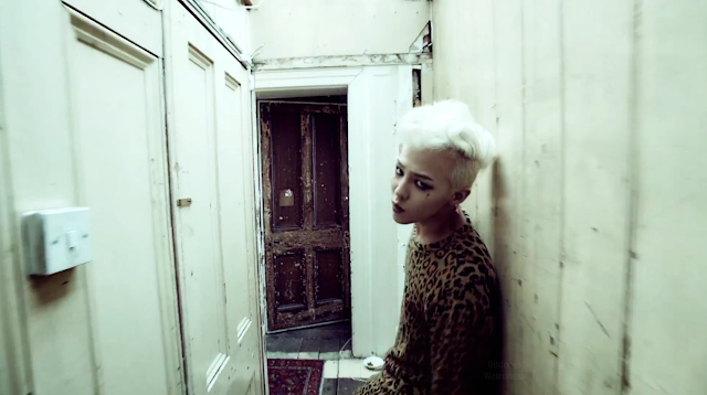 g-dragon crooked mv hq screencap 3