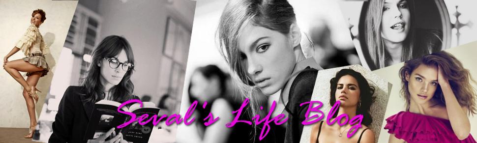 Seval's Life Blog