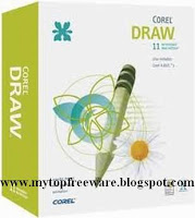 Corel Draw 11 Graphics Suite