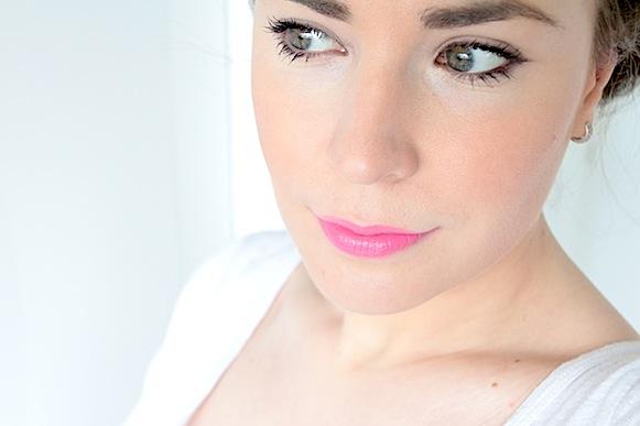 bronzer peau tres blanche