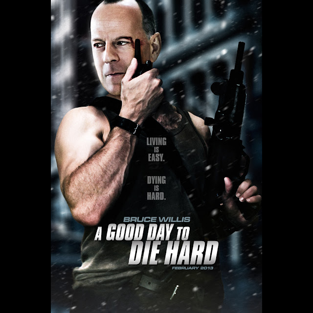 Free download A Good Day To Die Hard iPad wallpaper 06