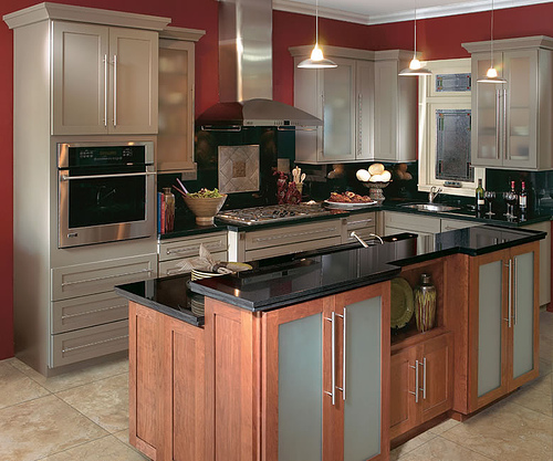 Kitchen decor cheap kitchen remodel for Cheap kitchens