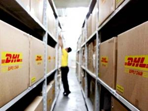 PT DHL Exel Supply Chain Indonesia - DHL Management Trainee 2012