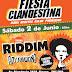 Sorteamos un par de entradas para ver a Riddim y Aminowana!