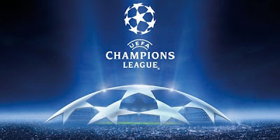 gambar logo liga champions