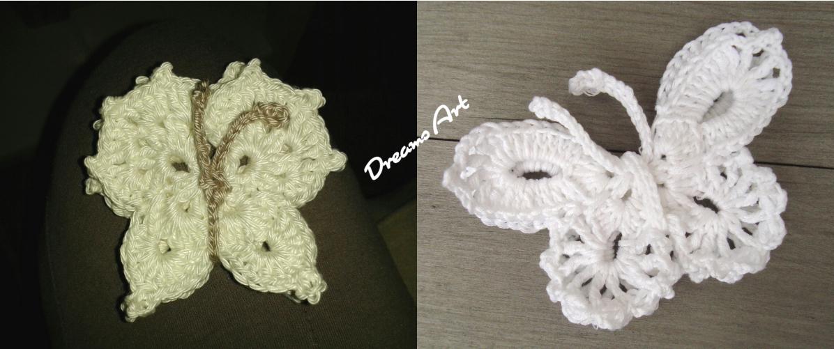 Dreams Art: Schmetterling