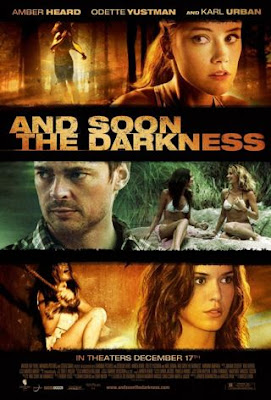 And Soon the Darkness – DVDRIP LATINO
