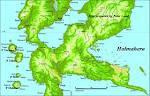 Penyebaran kerajaan Islam di Indonesia....!!!