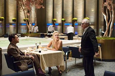 Fotografía del rodaje de 'El lobo de Wall Street', lo nuevo de Martin Scorsese y Leonardo Dicaprio. Tráiler de la película. Making Of. +CINE