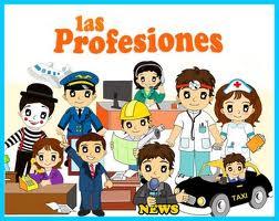 Conoce Las Profesiones En Ingles: Conociendo Las Profesiones en Ingles
