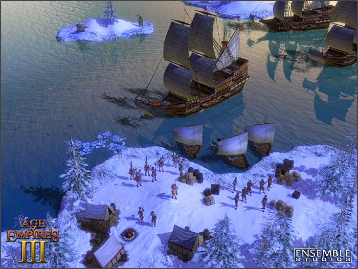 age of empires 1 full version free  game