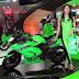 Spesifikasi Harga Kawasaki Ninja 250R 2012