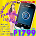 TORQUE i18 Fad: Watch me. Touch me. for only Php1,799!