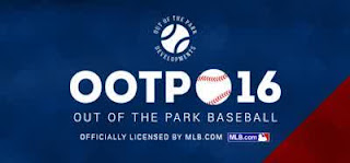 Out of the Park Baseball 16 v16.6.30 Update (2015)