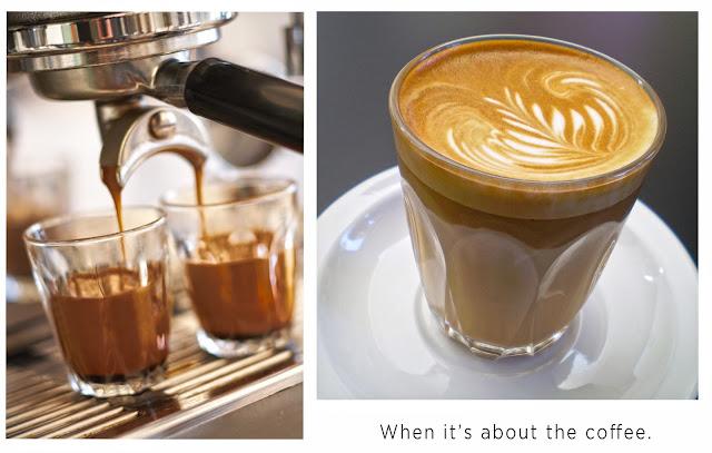 Grata Espresso