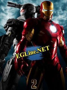 فيلم Iron Man 2