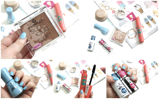 Essence Summer Blogger Parade Look