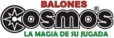 BALONES COSMOS