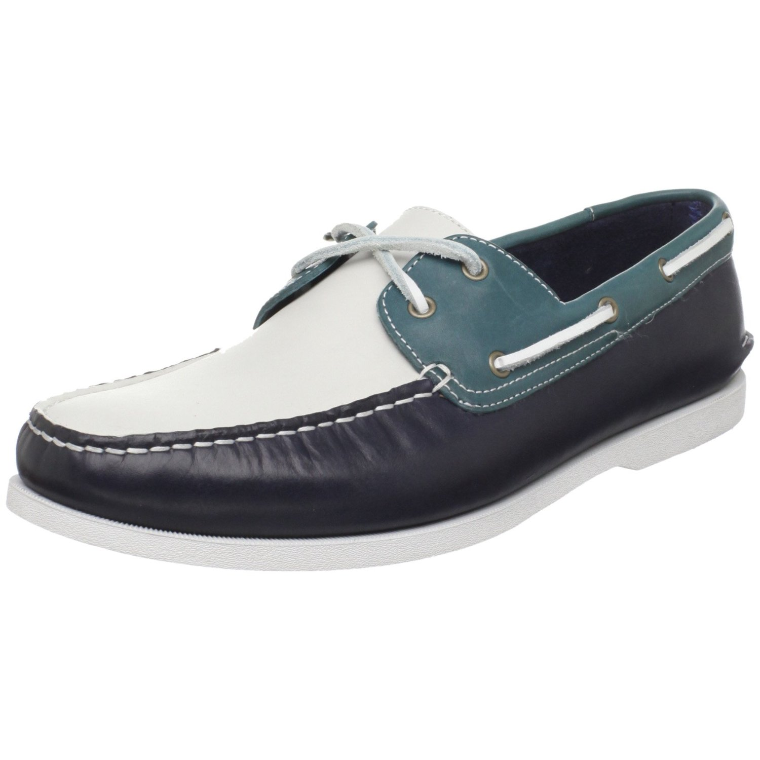 pro collection rockport s seaforthe boat shoe