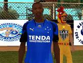 Camisa do Cruzeiro Gta San Andreas